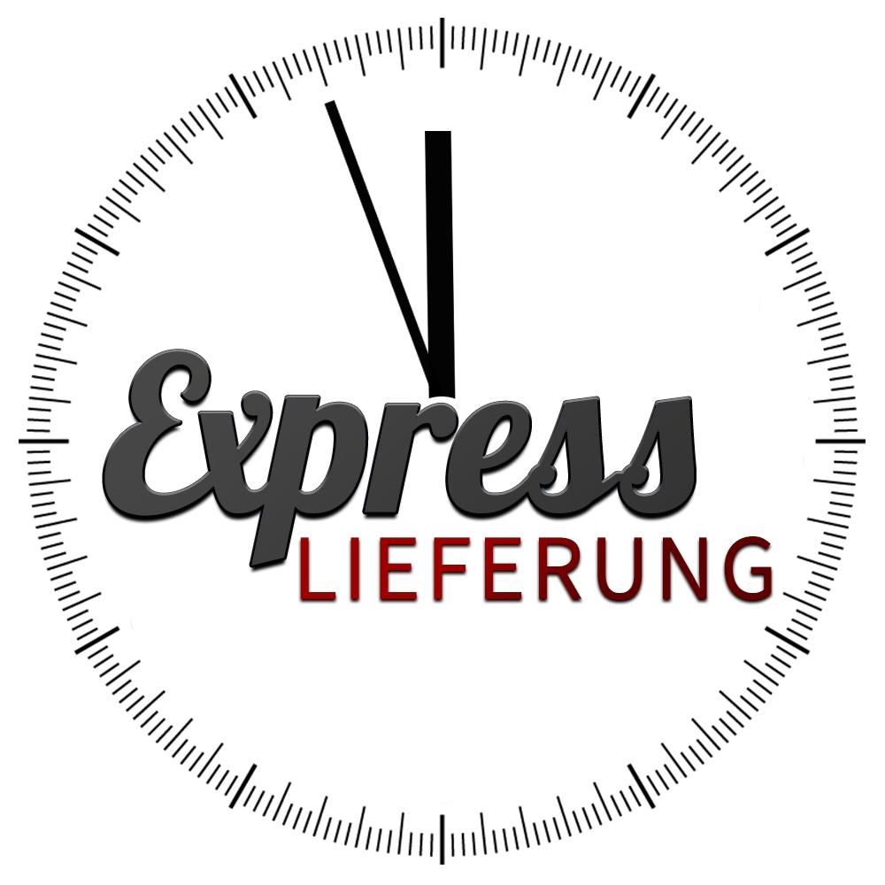 Express-Versand
