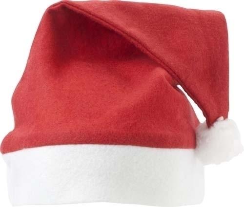 Weihnachtsmütze 'Bommel'
