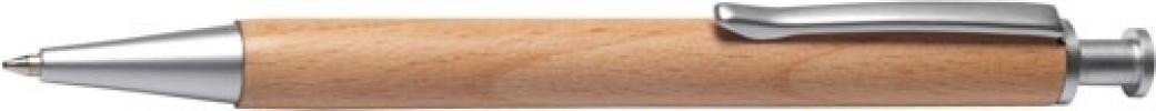 Kugelschreiber 'Toronto' aus Buchenholz