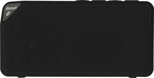 BT/Wireless-Lautsprecher 'Cube' aus Kunststoff