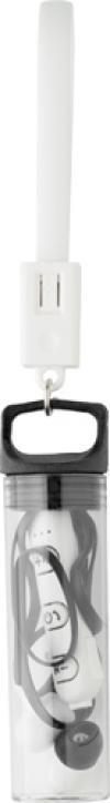BT/Wireless Kopfhörer 'Package' aus Kunststoff