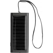 Aufladegerät 'Power' aus Aluminium