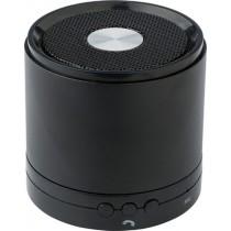 BT/Wireless-Lautsprecher 'Concert' aus Aluminium