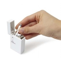 USB-Verbindungskabel 'Smash' aus Kunststoff