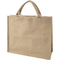 Einkaufstasche 'Natura' aus Jute