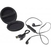 BT/Wireless Kopfhörer 'Tapir' aus Kunststoff