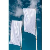 Hiss Fahne XL (300 x 120 cm)