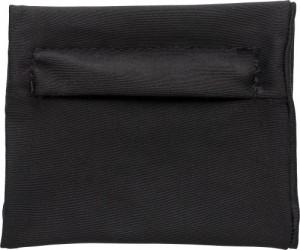 Handgelenkgeldbörse 'Jogger' aus Polyester