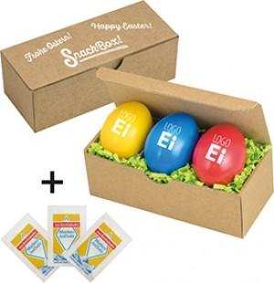 Logo Ei 3er Snack Box