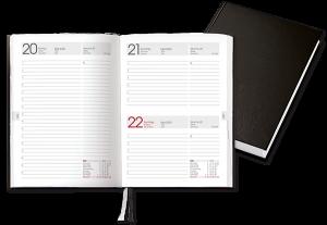 "Buchkalender ""Pensum"" 2021"