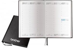 """Buchkalender """"Pilot"""" 2021"""
