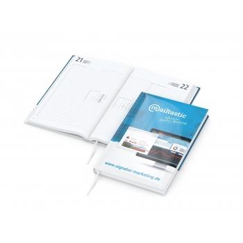 Buchkalender Image bestseller, 4C-Digital, gloss