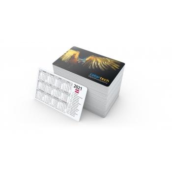 Taschenkalender Credit bestseller, AT rot