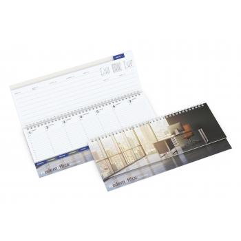 Tisch-Querkalender Master Register Karton bestseller