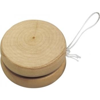 Jojo 'Bigo' aus Holz