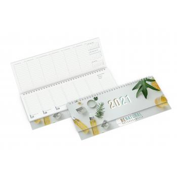 recycling Terminkalender Compact Karton recycling