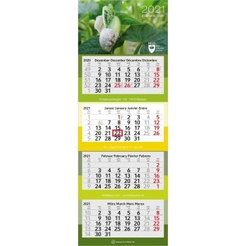 x.press Organisationskalender Profil 4 x.press