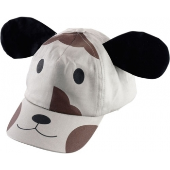 Kinder-Baseball-Cap aus Baumwolle