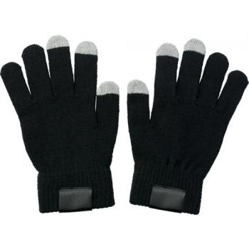Handschuhe 'Touch' aus Acryl