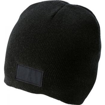 Mütze 'Basel' aus 100% Acryl