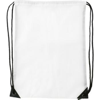 Schuh-/Rucksack (Turnbeutel) 'Basic' aus Polyester