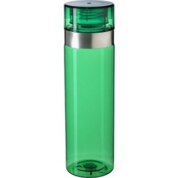 Trinkflasche 'Titan' aus Kunststoff