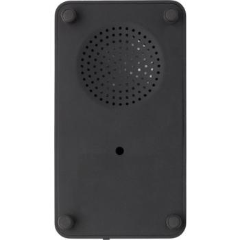 Lautsprecher 'Booster' aus Kunststoff