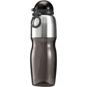 Trinkflasche 'Sports' aus Kunststoff