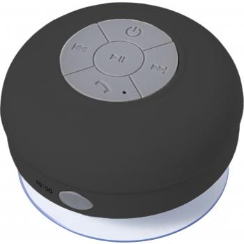 BT/Wireless-Lautsprecher 'Shower' aus Kunststoff