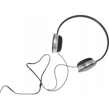 Kopfhörer 'Classic' aus Kunststoff