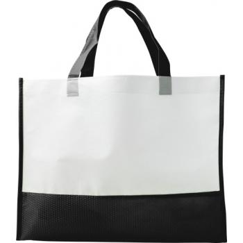 Einkaufstasche 'Handle' aus Non-woven