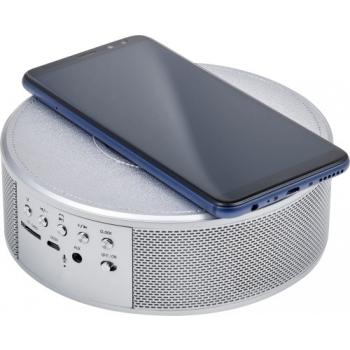 Wireless Lautsprecher 'Clever' mit Ladestation