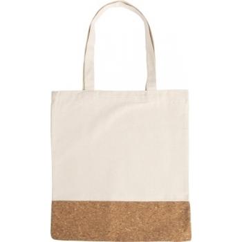 Einkaufstasche 'Klaus' aus Baumwolle