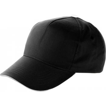 Baseball-Cap aus Baumwolle