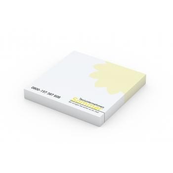 Basic-Blocks Basic 72 x 72 bestseller, 100 Blatt