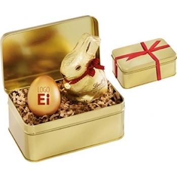 Logo Ei Golddose