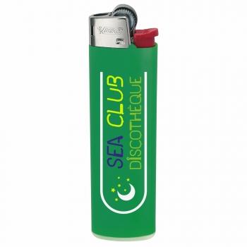 BIC® J23 Feuerzeuge inkl. 1c Siebdruck