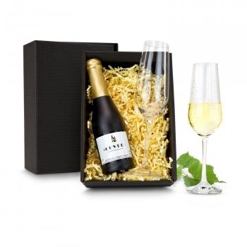 Geschenkset / Präsenteset: Sparkling Cuvée