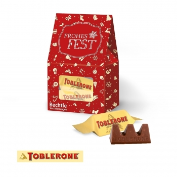 Businesspräsent Selection Mini toblerone
