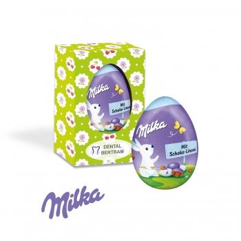 Lustiges Oster-Ei von Milka, 50 g Milka