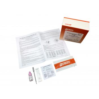 Antikörpertest Corona Virus