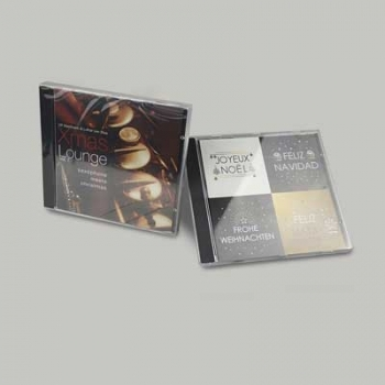 XMAS CD - 16 Titel