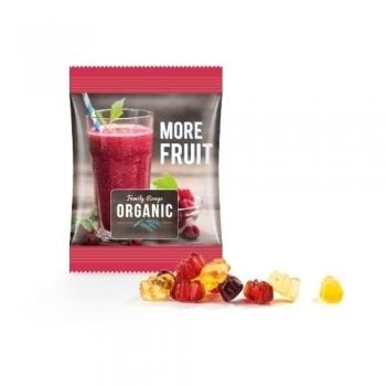 Fruchtsaftqualitaet Exquisit Minituete, 15 g