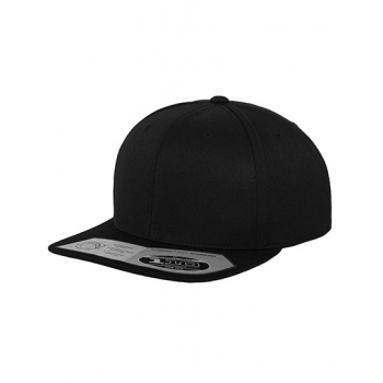110 Fitted Snapback
