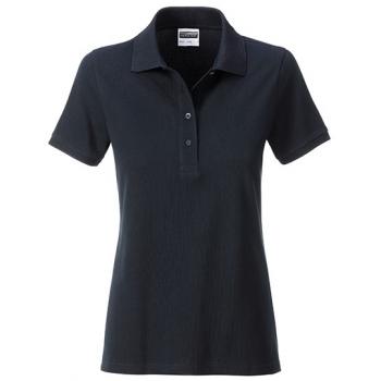 Ladies` Basic Polo