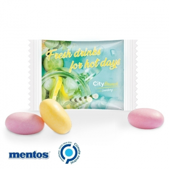 mentos - Mentos Kaudragee 1er Fruit