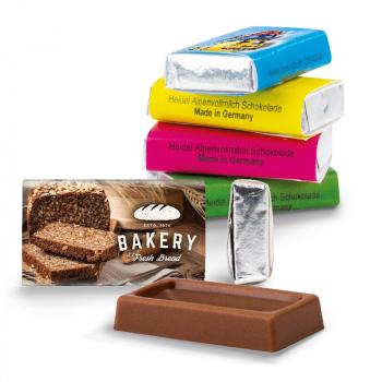 Heidel - Napolitain Schokolade