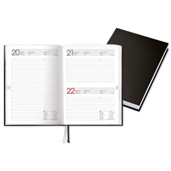 "Buchkalender ""Pensum"" 2020"