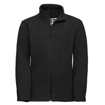 Children´s Full Zip Outdoor Fleece
