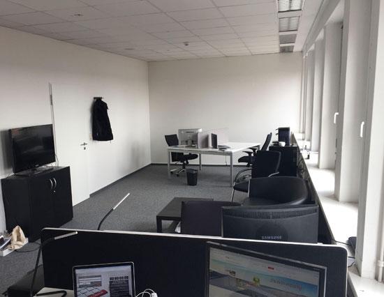 BizTune Büro 2